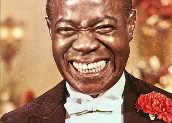 "Louis Armstrong made the song ""Hello, Dolly!"" outperform the Beatles! (©1968 by 20th Century Fox. All rights reserved.)"