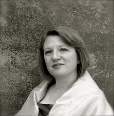 Laura Danilov ~ alto