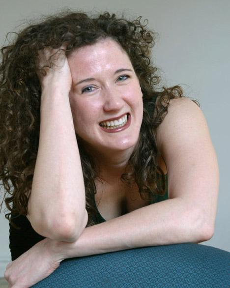 Suzi Myers Tipa ( Parade Choreographer )