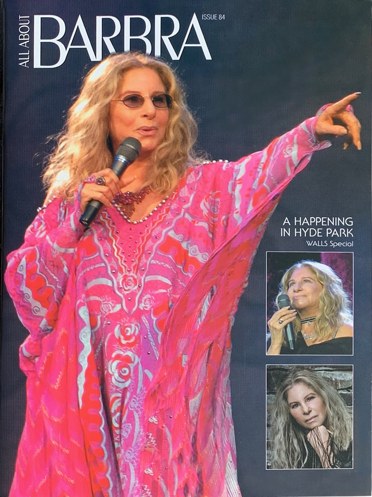 All About Barbra